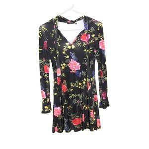 Flowy Nasty Gal Dress